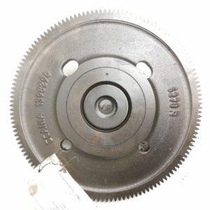 Hammasratas, mootori jaotuskast
