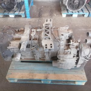 Käigukast GRS905R OPC4