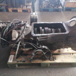 Käigukast GRS900R