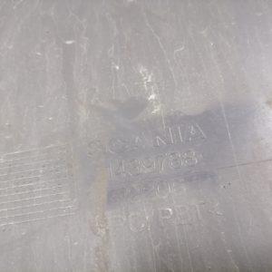 Kaitseraua katteplastik