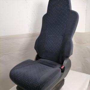 MAN TGM kõrvalistuja iste