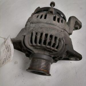 Volvo FH generaator