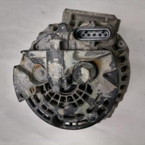 Scania Generaator