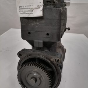 Scania õhukompressor DC13