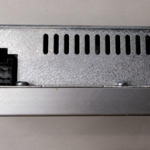 Volvo pingemuundur, radio memory backup