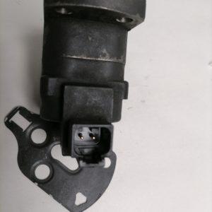 Scania kütuseklapp HPI