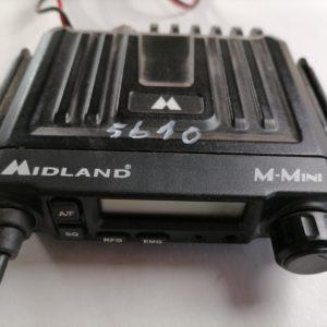 Raadiosaatja Midland