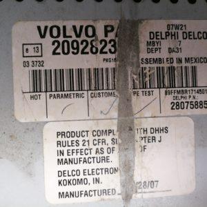 Volvo Raadio