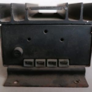 MASCOT Inverter, 24712v