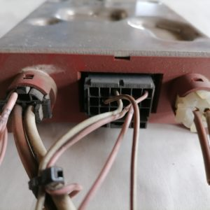 MAN Inverter, pingemuundur 24/12v