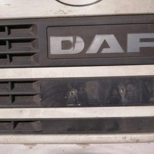 DAF 95XF Iluvõrepaneel/esikannel, front grille