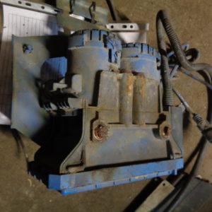 EBS modulaator Volvo veosild