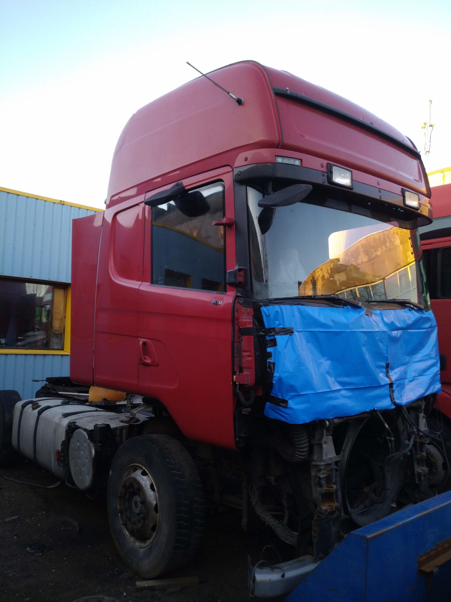 Scania R480-3993