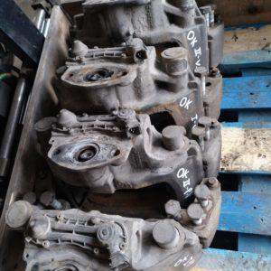 Scania pidurisadul