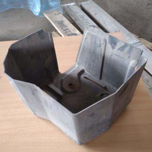 Õhuklappide kaitseplastik