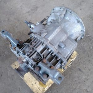 MB Atego käigukast G 60-6