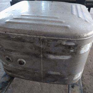 Kütusepaak Scania 200dm