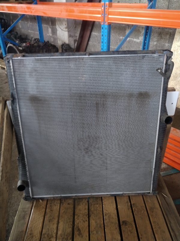 Jahutus radiaator
