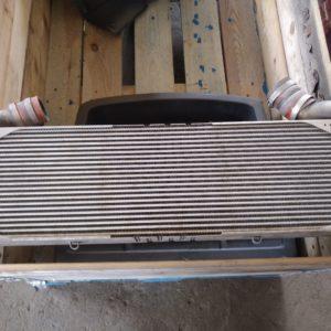 EGR radiaator