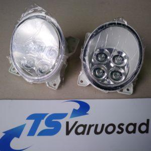 Scania päevasõidu LED tuled