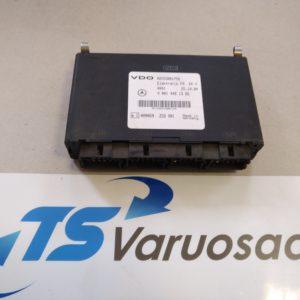 MB VDO Elektronik FR 24v