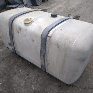 Kütusepaak MB Actros