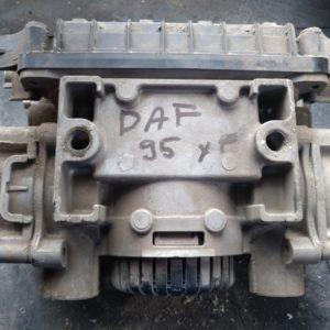 DAF 95XF veosilla modulaator