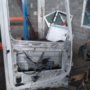 Volvo FH uks