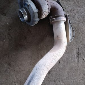 MAN TGA turbo