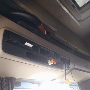 Scania kapid