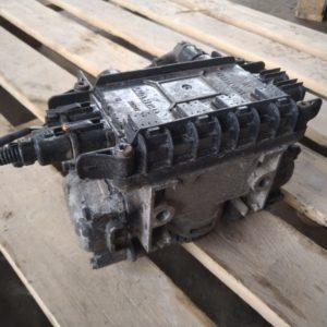 EBS modulaator