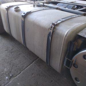 Kütusepaak Scania 700dm