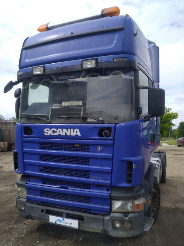 Scania 124-5737