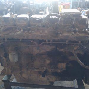 Scania mootor DC1201 L01