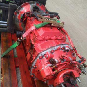 Scania käigukast GR900