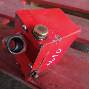 Scania kabiinitõste pump