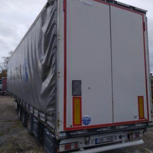 Haagis KRONE SDP 27 ELG4-CT (mega)