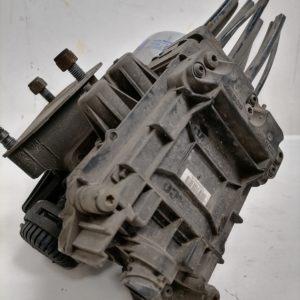 Scania õhukuivati, APS Air dryer