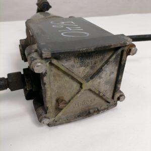 Kütuse lisafilter, separaatorfiltri korpus