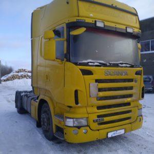 SCANIA R 440 LA4X2MNB