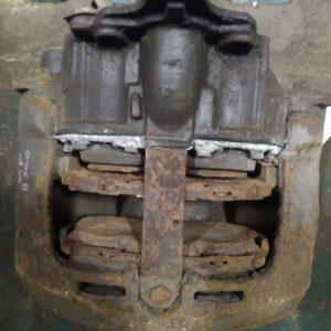 Volvo FH pidurisadul, vasak veosild