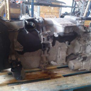 Scania käigukast GRS905R OPC4