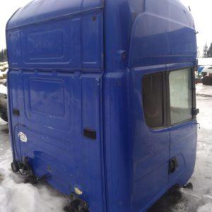 Scania kabiin, CR19(topline)