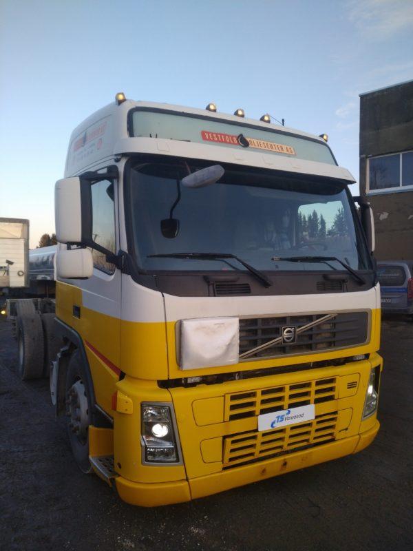 Volvo FM13 62R