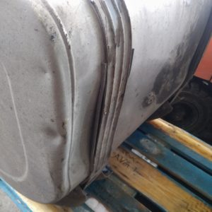 Kütusepaak Volvo D, 330l.