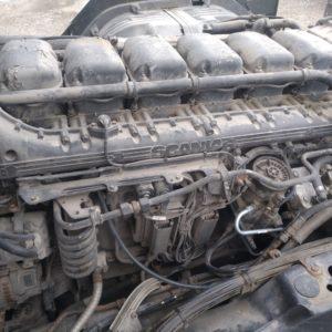 Mootor, DT1217 L01