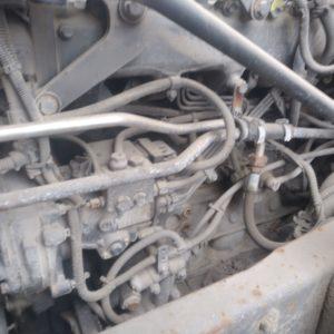 Mootor, D0836LFL02