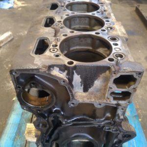 Scania mootoriplokk, DT1212