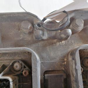 Scania EMS juhtplokk, DT1212