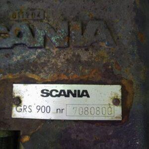 SCANIA käigukast GRS900
